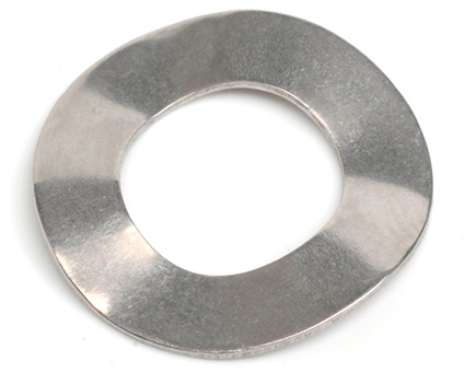 Stainless Steel Crinkle Washers